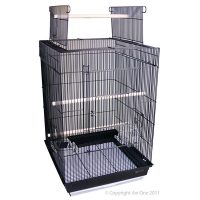 Bird Toy Rattan Ball With Raffia And Gourd 25Cm